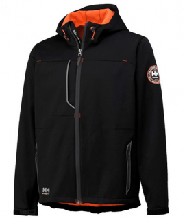 Coupe-vent doublé micro-polaire Helly Hansen