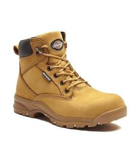 Chaussures de sécurité Femme Basics