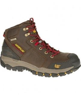 Chaussure de sécurité, Caterpillar Navigator, Chaussures sécurité, Accessoires terrain