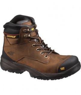 Chaussure de sécurité, Caterpillar Spiro, Chaussures sécurité, Accessoires terrain