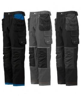 Pantalon de travail coton renfort Cordura Helly Hansen Chelsea