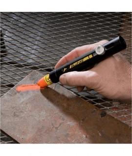Porte craies pour baton PAINTSTICK, porte baton peinture, paintstick, crayon marqueur-lepont.fr