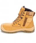 Chaussures de sécurité Conquest Wheat Puma
