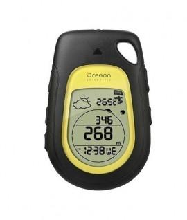 Oregon GP123 de Oregon Scientific GPS Portable Backtrack - LEPONT Equipements