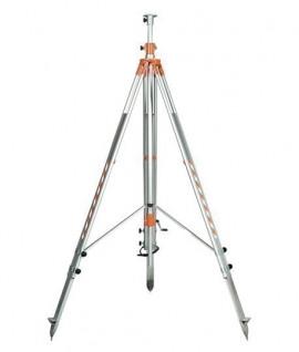 Trépied Glunz G3HVU pour scanner Laser 5m - Lepont Equipements