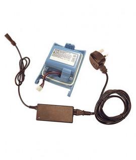 Kit de batteries pour chargeur secteur pour RD7000/8000 - Topographie-lepont.fr