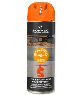 Traceur longue durée pour plafond Ideal Spray